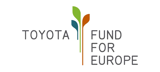 Toyota Fund for Europa