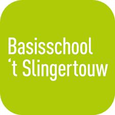 Slingertouw