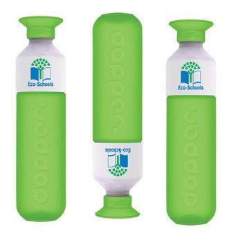 Eco-Schools Dopper