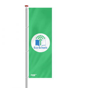 Extra Groene Baniervlag*