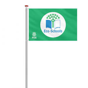 Extra Groene Vlag*