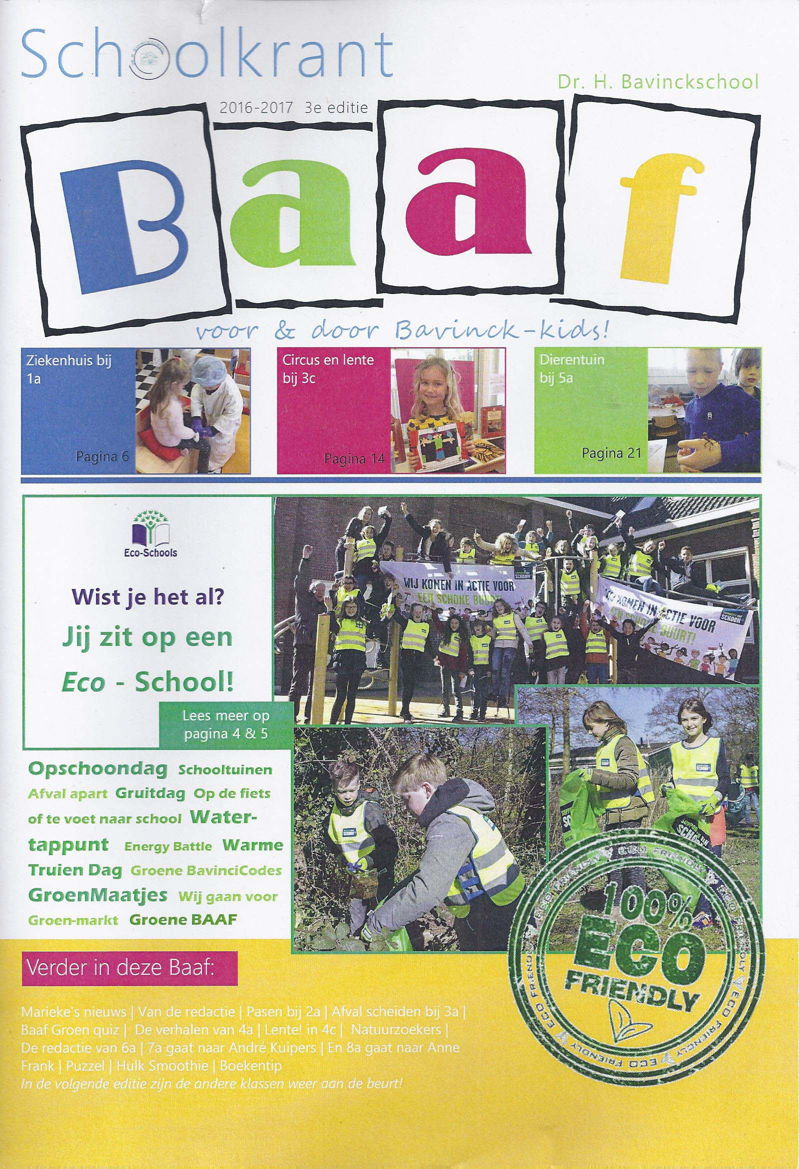 Eco Baaf cover