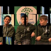 Vlog Eco school Helicon VMBO