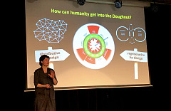 Kate Raworth 1